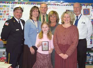 monroe county fire prevention essay contest 2013