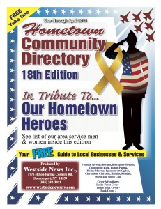 HomeTownDirectory 2