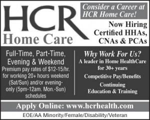 HCRHealth