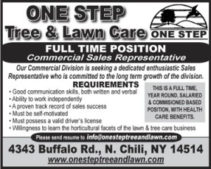 One  Step Tree 2x2 Employment-FT Comm Sales Rep copy