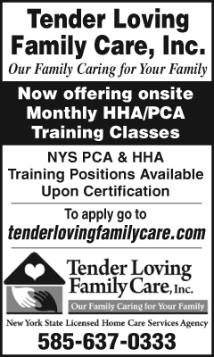 Tender Loving Family Care 1x2