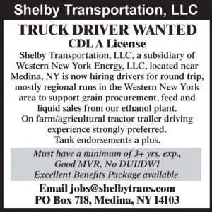 Western New York Energy Shelby2x2