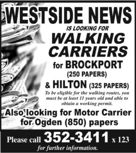 Westside News carrier 2x3