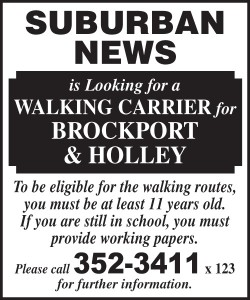 Westside News carriers