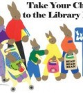 Take your childlibrary day 4C