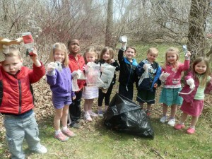 140422 UPK_2014 Earth Day Cleanup