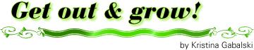 Get out & grow 4C