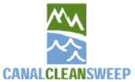 canal clean sweep logo