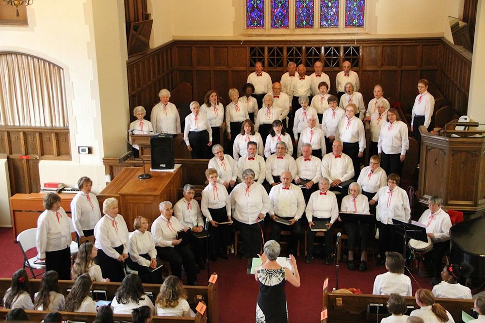 Sweden Senior Singers2