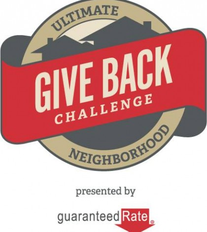 Give Back Image