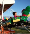 Rides, displays, entertainment help make the Orleans County Fair a summertime favorite.