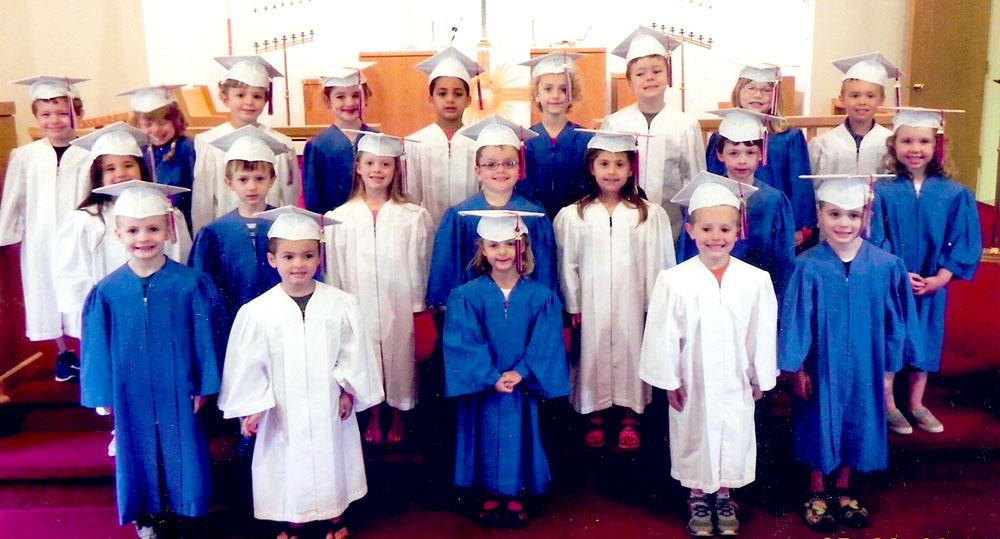 Trinity Christian Preschool