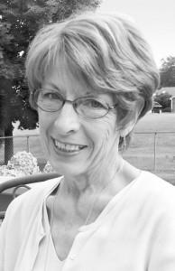 Pastor Meg Morin
