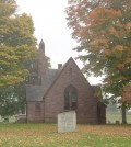 Hillside Cemetery Chapel. Provided photo.