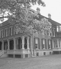 Morgan-Manning House Photo