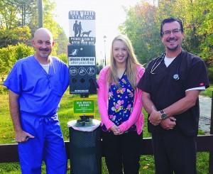 cville vet donation 2 4C