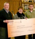 Orleans hospice  check