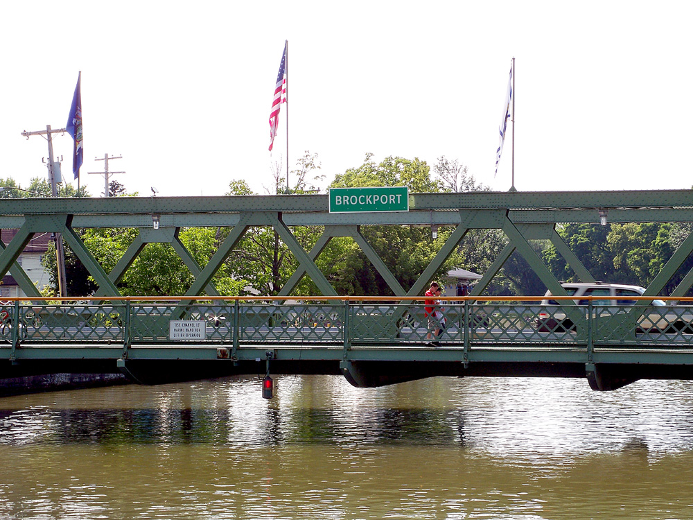 Brockport celebrates Erie Canal opening with weekend of ...