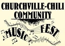 CC Music Fezst logo