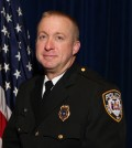 Sergeant Christopher Mears will be appointed Police Chief by the Ogden Town Board June 10.