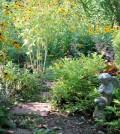 Garden Column 4C path