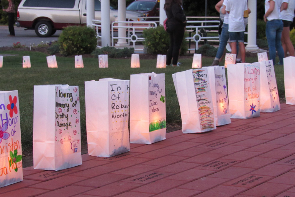 luminaries three