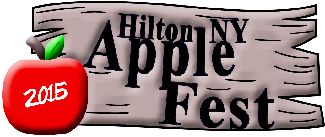 2015 Apple Fest Logo 4C