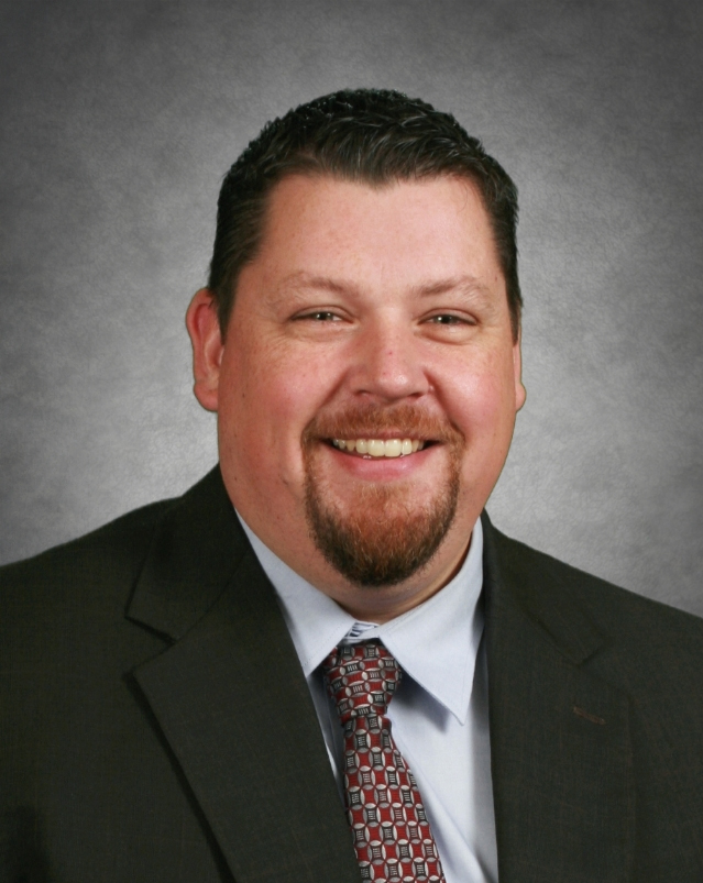 Community Invited To Reception For Hilton Superintendent