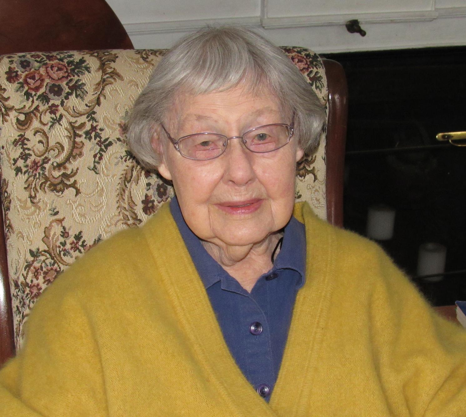 Spencerport Resident Eleanor Humphrey Turns 100 Westside