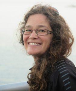 Artist and teacher Sarah Hart. Provided photo