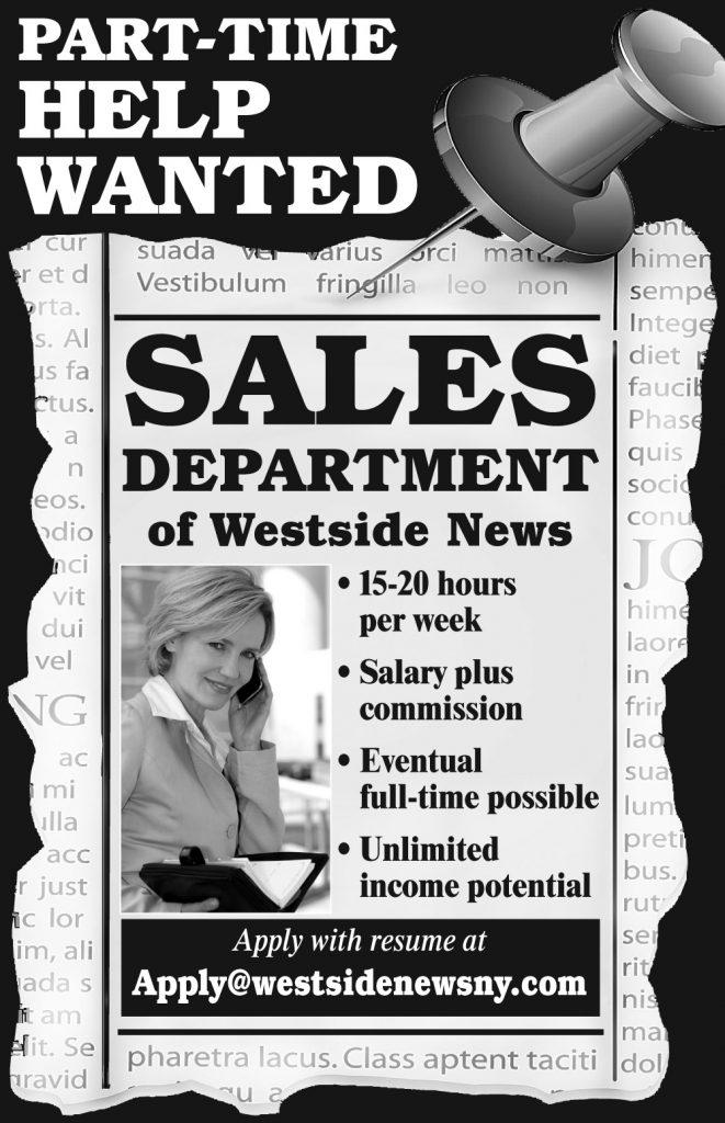 sales position 12-10-17