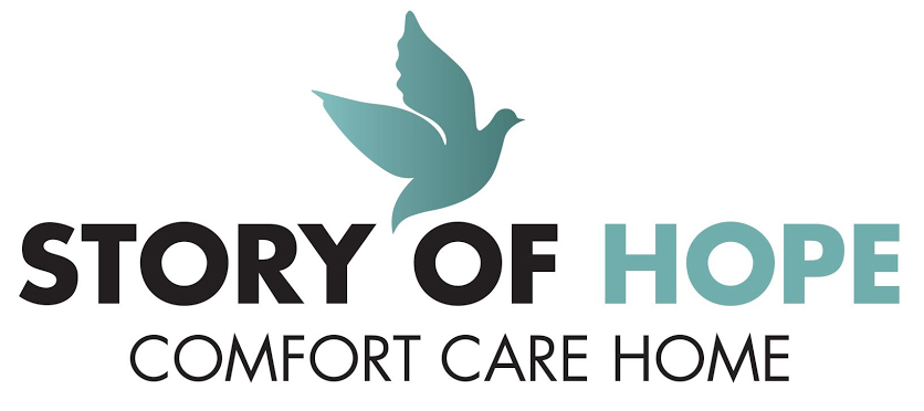 Story of Hope Logo