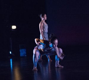 DANCE/Strasser will be presented on Thursday, March 22 through Saturday, March 24, in the Rose L. Strasser Performance Studio at Hartwell Hall on the Brockport campus. All performances begin at 7:30 pm. Tickets can be purchased at fineartstix.brockport.edu. Provided photo