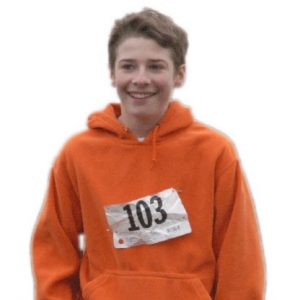 The annual 5K is held in memory of Daniel Myslivecek who was a  student at Churchville-Chili High School.