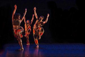 Dance Sankofa