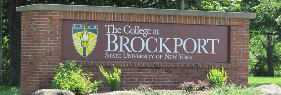 College at Brockport