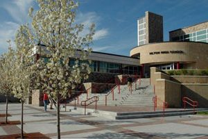 Green appointed as Hilton High School principal - Westside News