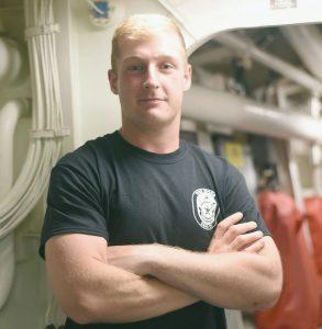Seaman John Dengal.