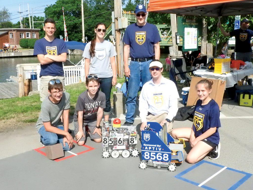 Spencerport Robotics