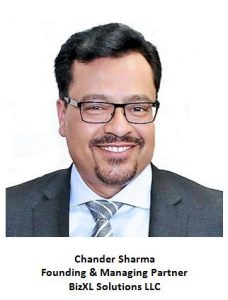 GRC_BizXL Solutions Chander Sharma