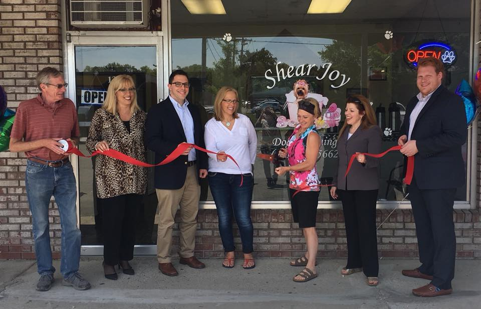 GRC_Shear Joy Pet Grooming Opens in Greece