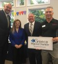 Family First of NY Federal Credit Union Opens in Greece!