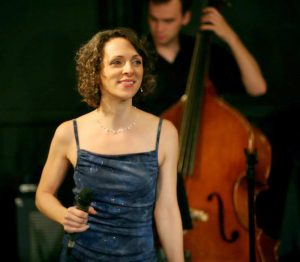 Vocalist Mary Wojciechowski. Provided photo