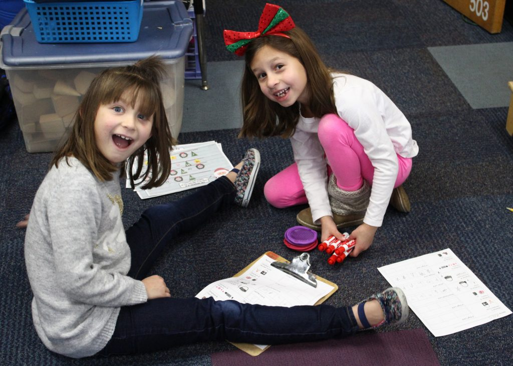 Creating life-long learners is the ultimate goal at Churchville-Chili schools.
