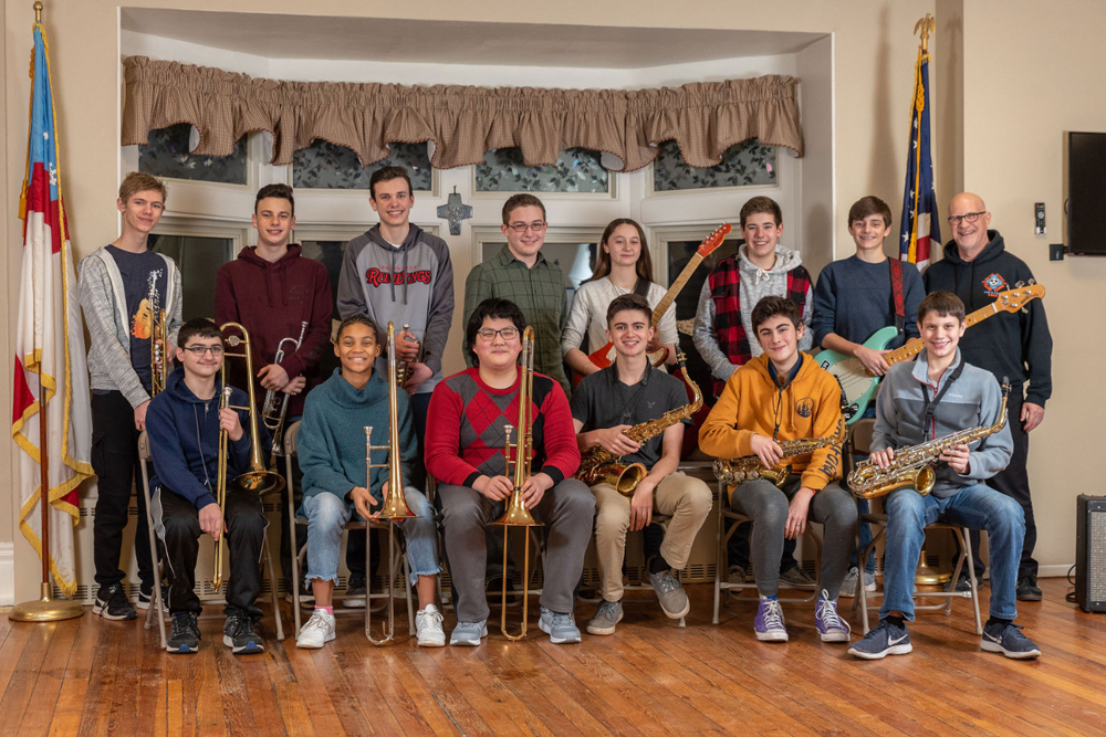 Brockport Spencerport Jazz