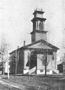 First Presbyterian Church of Holley