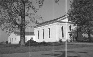 Ogden Baptist