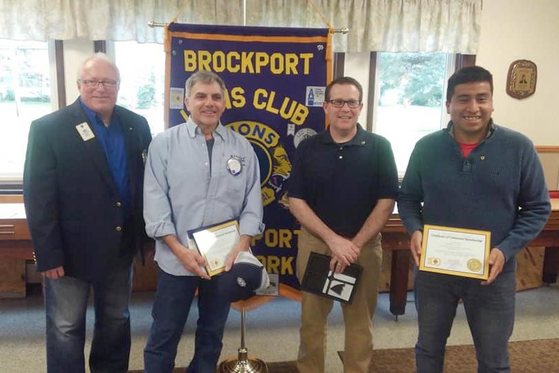 Brockport Lions