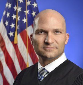 The Hon. Michael A. Sciortino
