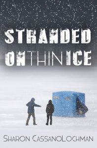 Stranded on Thin Ice - Copy